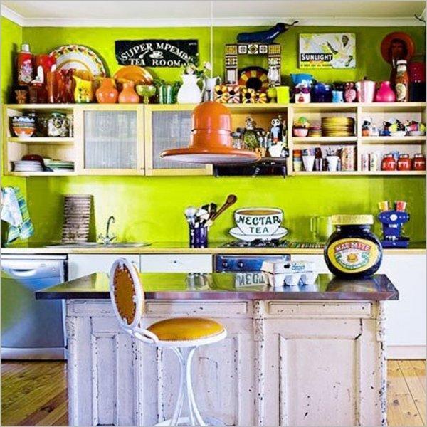 Colorful-Kitchen-Design-Ideas-colorful-kitchen-with-vintage-elements