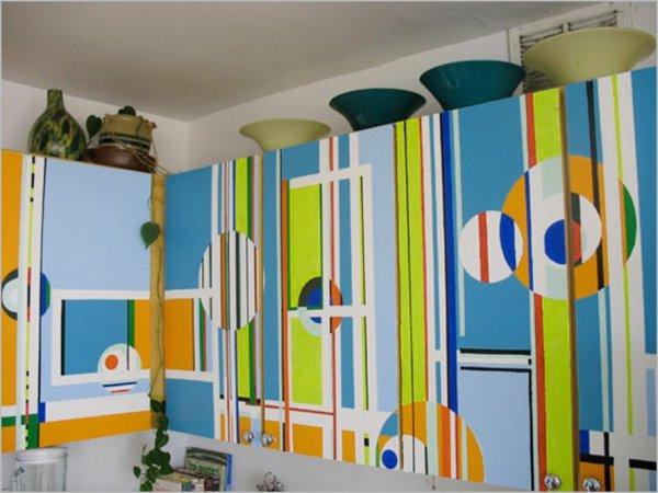 Colorful-Kitchen-Design-Ideas-diy-colorful-kitchen
