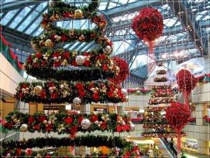 Csillagjegyek karácsonyi bevásárlás