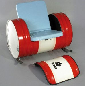 furniture-extraordinary-red-white-recycled-furniture-for-graceful-home-decorating-idea-enchanting-recycle-old-furniture-inspiration