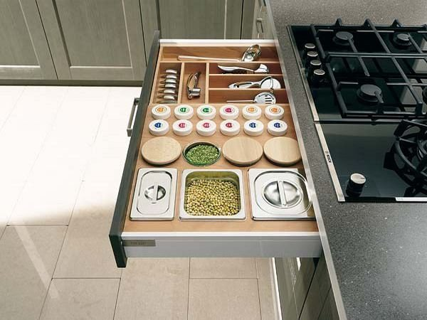 Kitchen-Spices-at-Practical-Organization-in-the-Kitchen-Cabinet-Comfortable-Kitchen-Inspiration