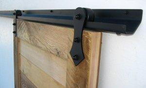 RLP u track barn door hardware