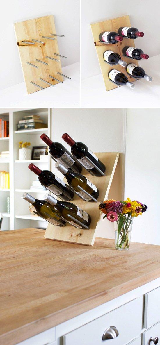 easiest-diy-modern-wine-rack
