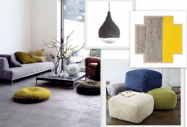 modern_knit_Gandia_Blasco_Mangas-Plaitvia_rug_and_bubble_knit_pouf_Design_Lovers_Blog