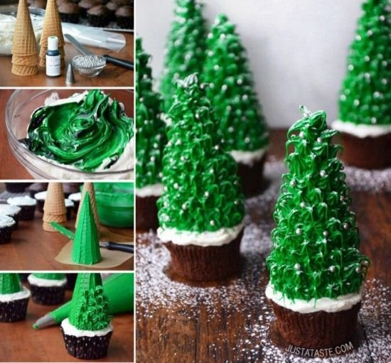 215050-Christmas-Tree-Cone-Cupcaks