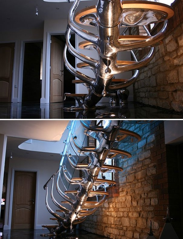 most-Incredible-Contemporary-Staircase-Inspiration-22
